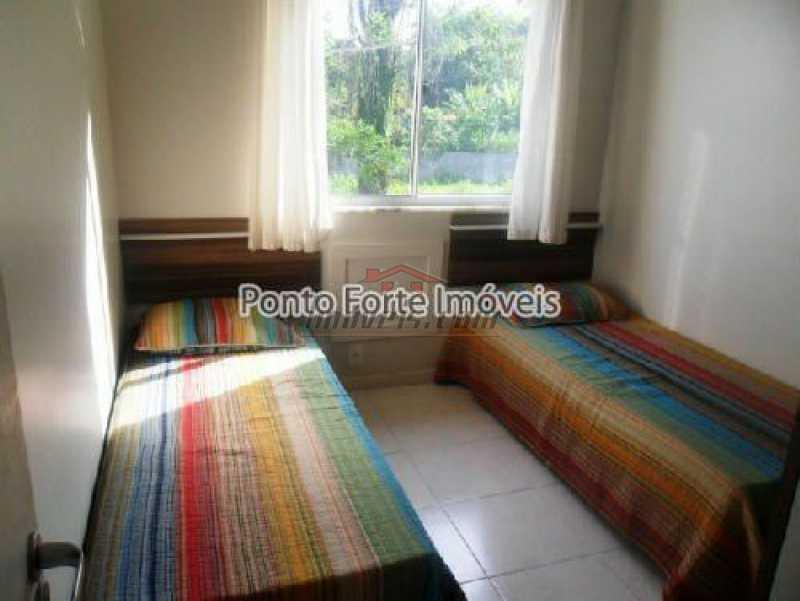 4 - Casa em Condomínio 3 quartos à venda Vargem Pequena, Rio de Janeiro - R$ 420.000 - PECN30188 - 5