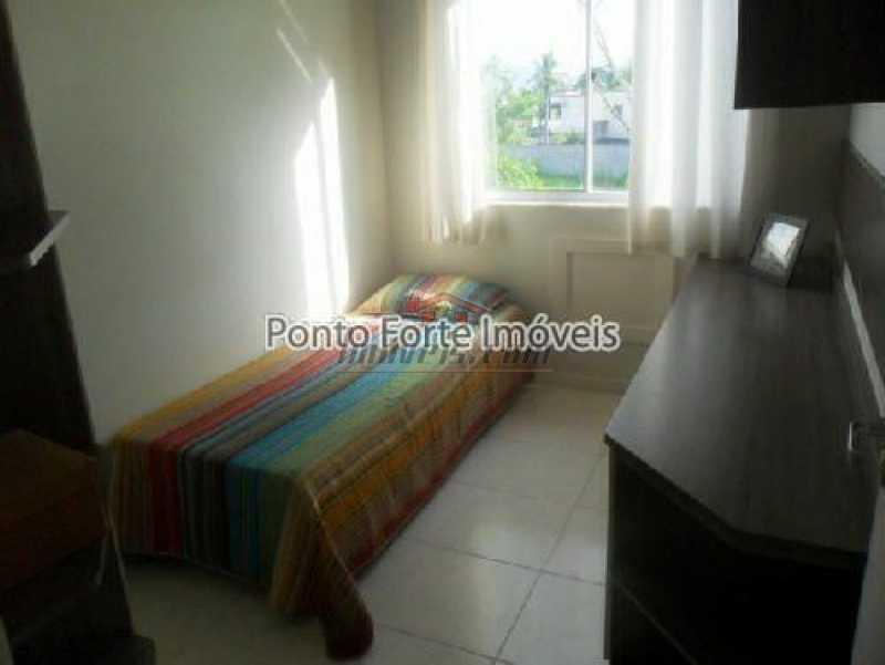 5 - Casa em Condomínio 3 quartos à venda Vargem Pequena, Rio de Janeiro - R$ 420.000 - PECN30188 - 6