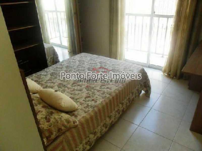 7 - Casa em Condomínio 3 quartos à venda Vargem Pequena, Rio de Janeiro - R$ 420.000 - PECN30188 - 8