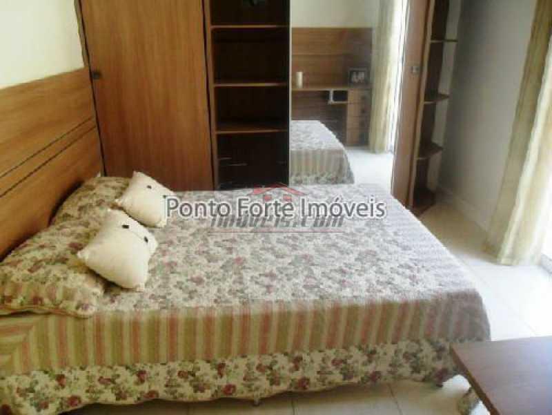 8 - Casa em Condomínio 3 quartos à venda Vargem Pequena, Rio de Janeiro - R$ 420.000 - PECN30188 - 9