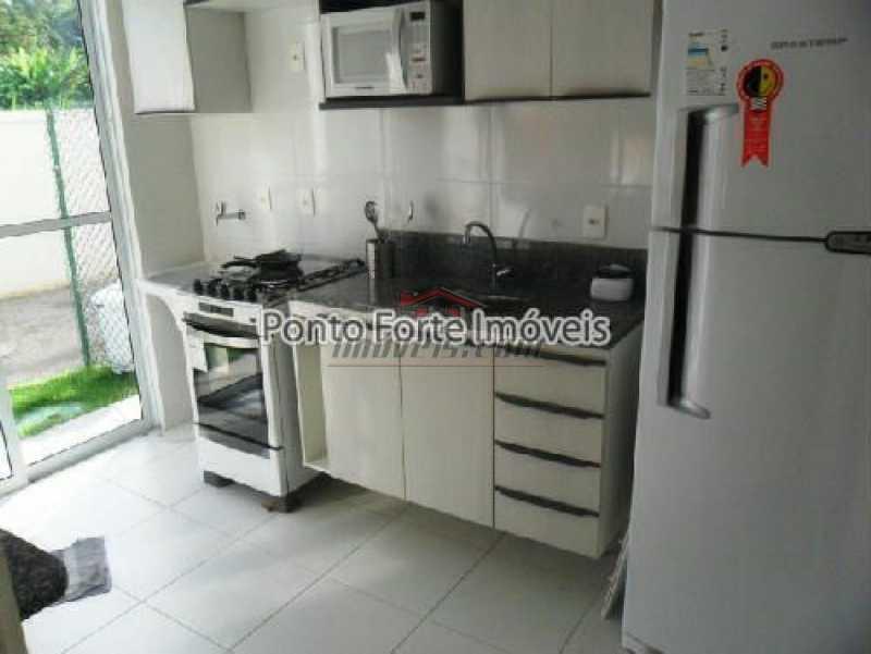 9 - Casa em Condomínio 3 quartos à venda Vargem Pequena, Rio de Janeiro - R$ 420.000 - PECN30188 - 11