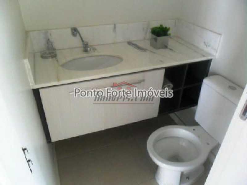 10 - Casa em Condomínio 3 quartos à venda Vargem Pequena, Rio de Janeiro - R$ 420.000 - PECN30188 - 10