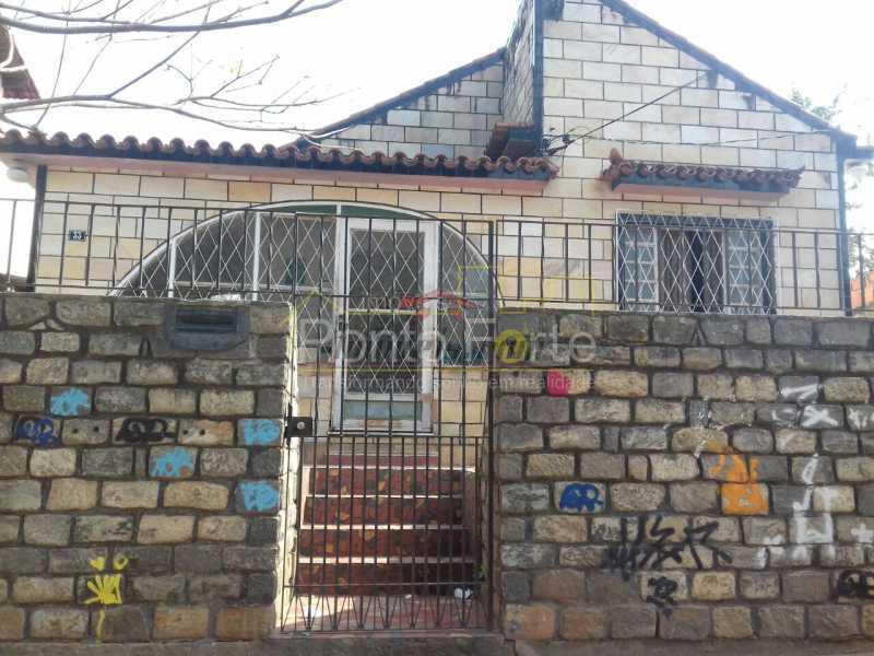 1 - Terreno 360m² à venda Curicica, Rio de Janeiro - R$ 530.000 - PEBF00027 - 1