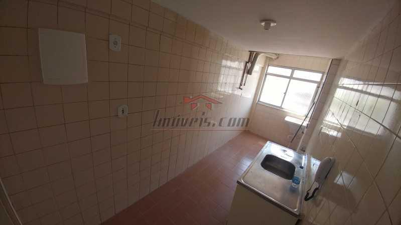 22 - Apartamento 2 quartos à venda Praça Seca, Rio de Janeiro - R$ 175.000 - PEAP21469 - 25