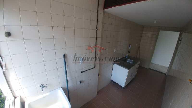 24 - Apartamento 2 quartos à venda Praça Seca, Rio de Janeiro - R$ 175.000 - PEAP21469 - 27