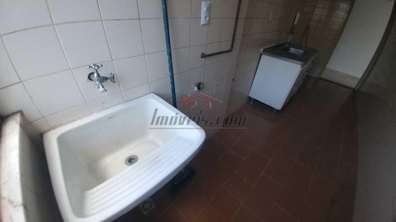 25 - Apartamento 2 quartos à venda Praça Seca, Rio de Janeiro - R$ 175.000 - PEAP21469 - 28