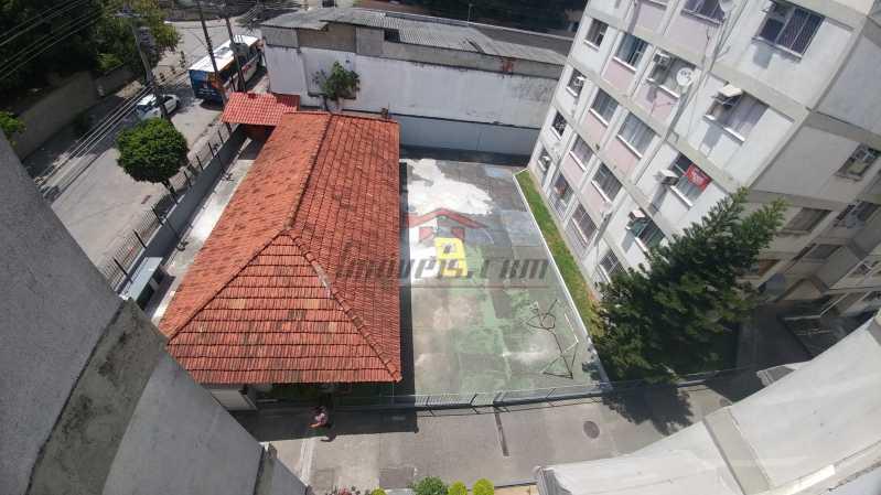 26 - Apartamento 2 quartos à venda Praça Seca, Rio de Janeiro - R$ 175.000 - PEAP21469 - 3