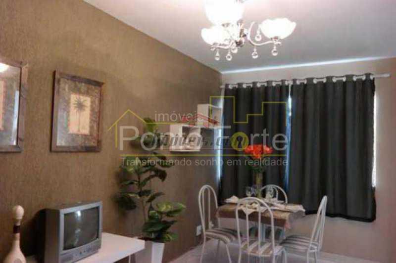 1 - Apartamento 1 quarto à venda Taquara, Rio de Janeiro - R$ 180.000 - PEAP10123 - 1