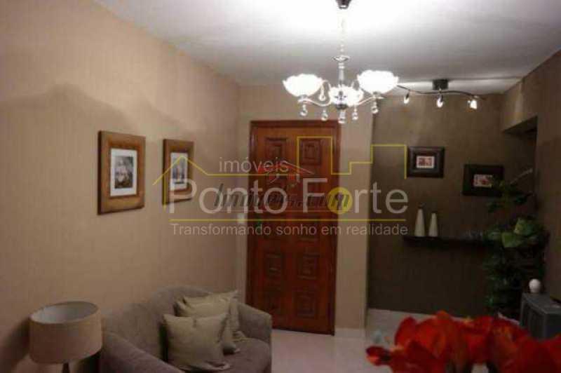 2 - Apartamento 1 quarto à venda Taquara, Rio de Janeiro - R$ 180.000 - PEAP10123 - 3