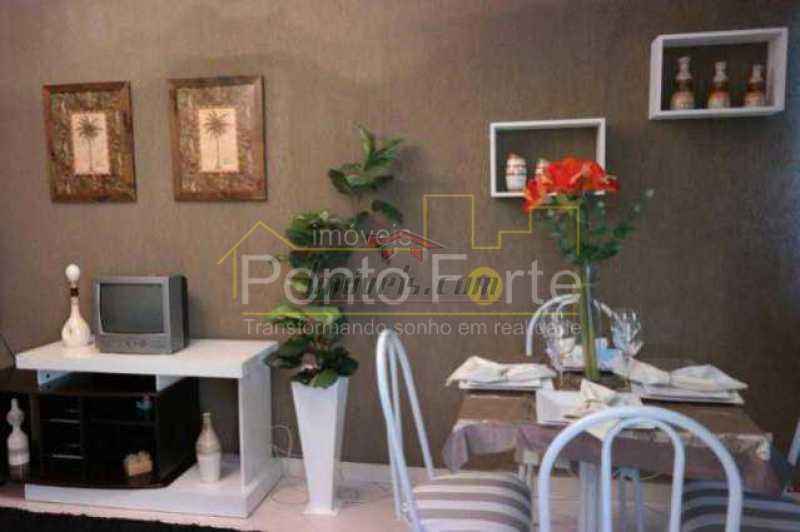 3 - Apartamento 1 quarto à venda Taquara, Rio de Janeiro - R$ 180.000 - PEAP10123 - 4