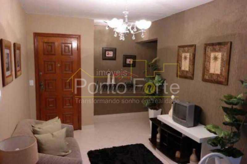 4 - Apartamento 1 quarto à venda Taquara, Rio de Janeiro - R$ 180.000 - PEAP10123 - 5