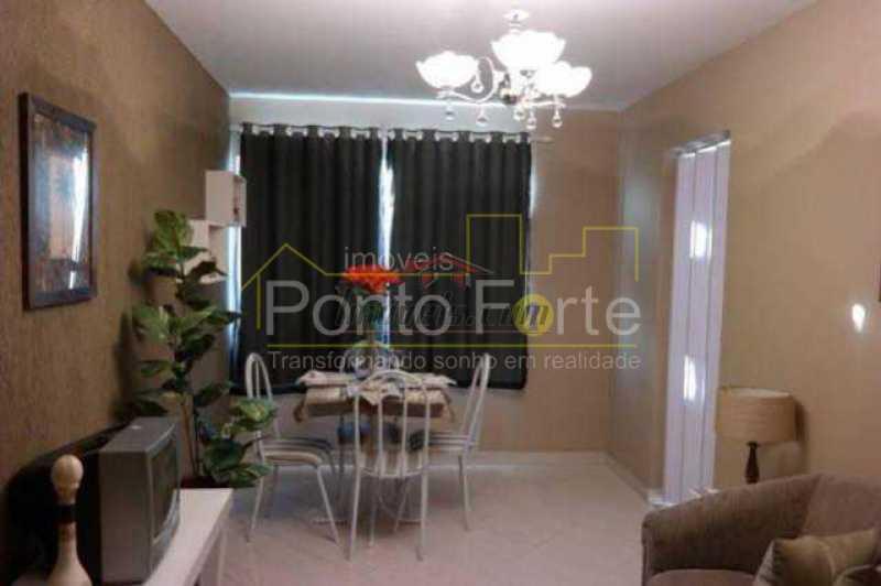 5 - Apartamento 1 quarto à venda Taquara, Rio de Janeiro - R$ 180.000 - PEAP10123 - 6