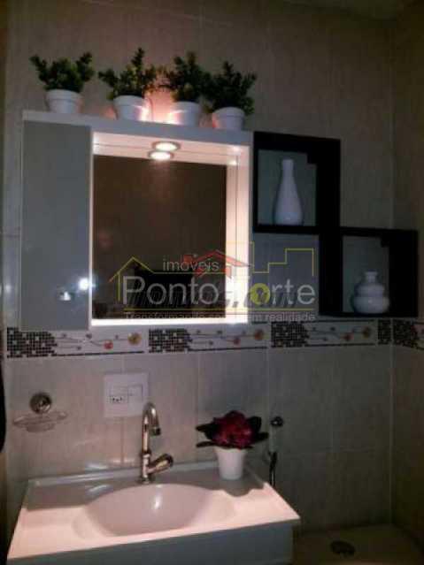 6. - Apartamento 1 quarto à venda Taquara, Rio de Janeiro - R$ 180.000 - PEAP10123 - 13