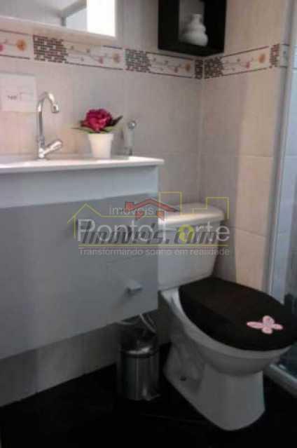 16 - Apartamento 1 quarto à venda Taquara, Rio de Janeiro - R$ 180.000 - PEAP10123 - 16