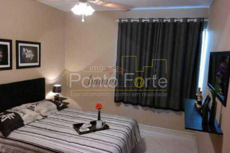 17 - Apartamento 1 quarto à venda Taquara, Rio de Janeiro - R$ 180.000 - PEAP10123 - 9