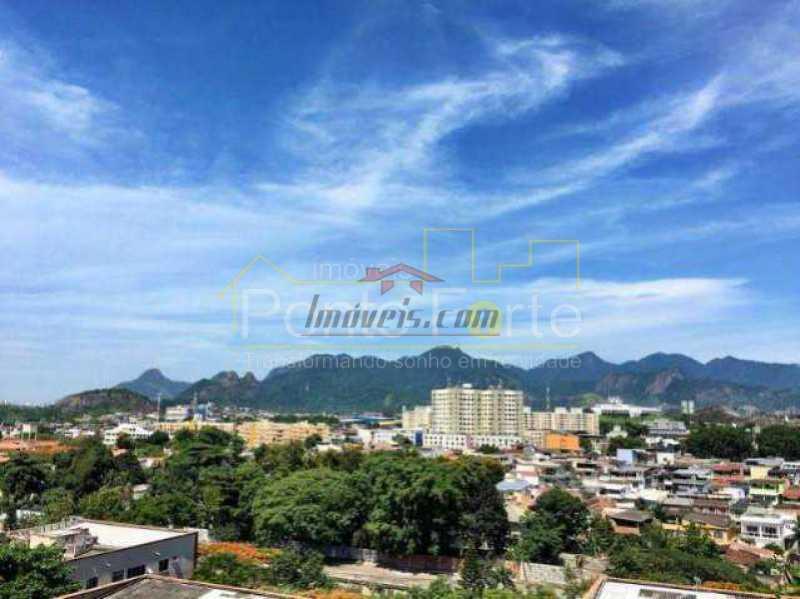 20 - Apartamento 1 quarto à venda Taquara, Rio de Janeiro - R$ 180.000 - PEAP10123 - 21