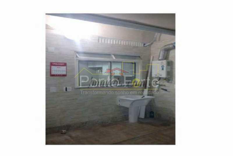 2 - Casa em Condomínio 2 quartos à venda Taquara, Rio de Janeiro - R$ 239.000 - PECN20152 - 12