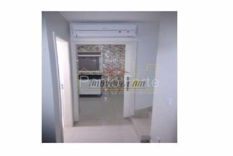 3 - Casa em Condomínio 2 quartos à venda Taquara, Rio de Janeiro - R$ 239.000 - PECN20152 - 7