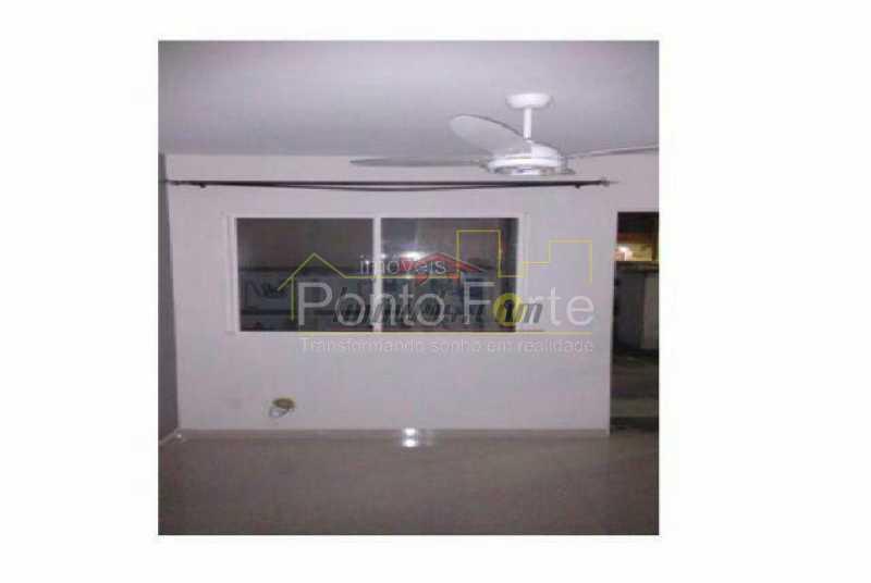 4 - Casa em Condomínio 2 quartos à venda Taquara, Rio de Janeiro - R$ 239.000 - PECN20152 - 5