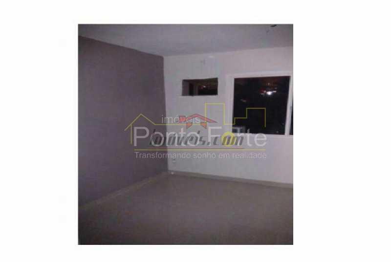 6 - Casa em Condomínio 2 quartos à venda Taquara, Rio de Janeiro - R$ 239.000 - PECN20152 - 4