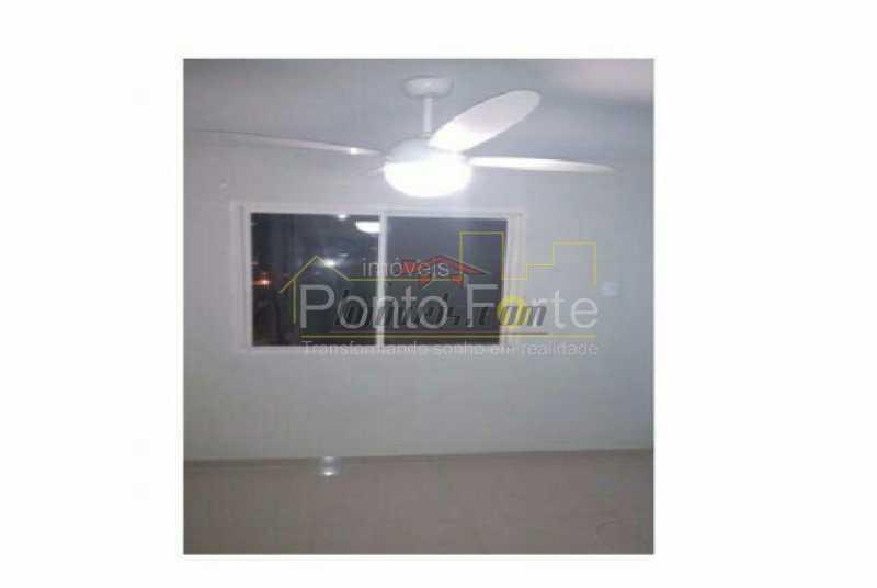 8 - Casa em Condomínio 2 quartos à venda Taquara, Rio de Janeiro - R$ 239.000 - PECN20152 - 8