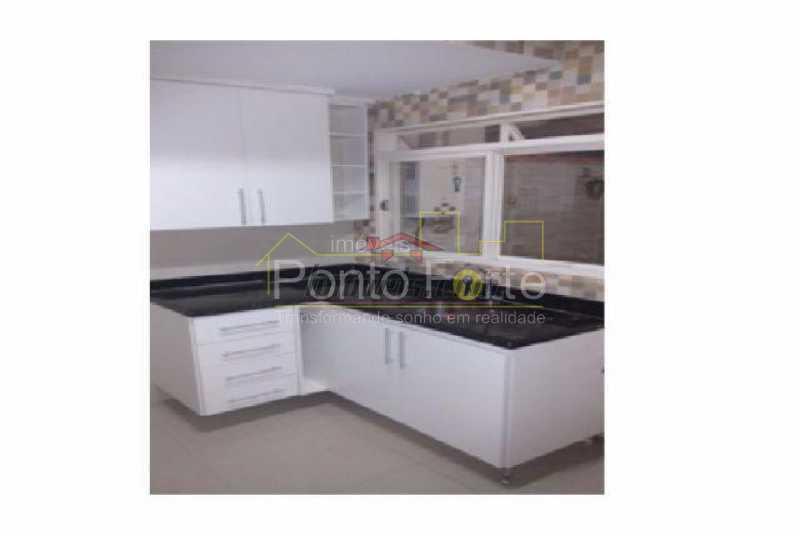 9 - Casa em Condomínio 2 quartos à venda Taquara, Rio de Janeiro - R$ 239.000 - PECN20152 - 11