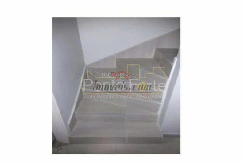 10 - Casa em Condomínio 2 quartos à venda Taquara, Rio de Janeiro - R$ 239.000 - PECN20152 - 6