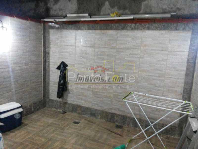 13 - Casa em Condomínio 2 quartos à venda Taquara, Rio de Janeiro - R$ 239.000 - PECN20152 - 13