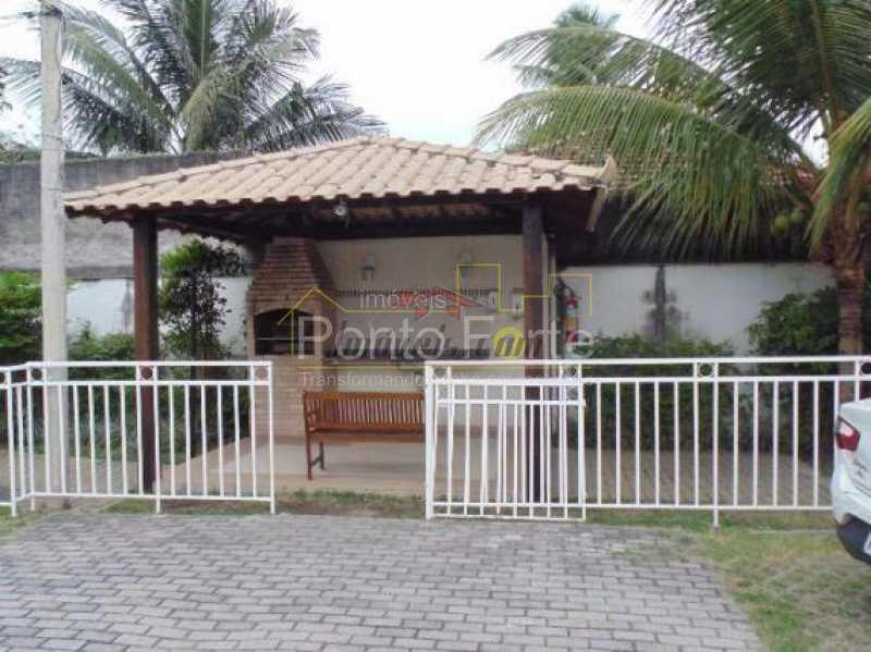 14 - Casa em Condomínio 2 quartos à venda Taquara, Rio de Janeiro - R$ 239.000 - PECN20152 - 16
