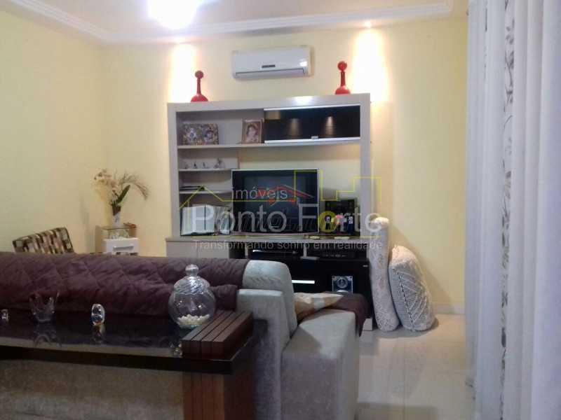2 - Casa 3 quartos à venda Taquara, Rio de Janeiro - R$ 850.000 - PECA30300 - 3