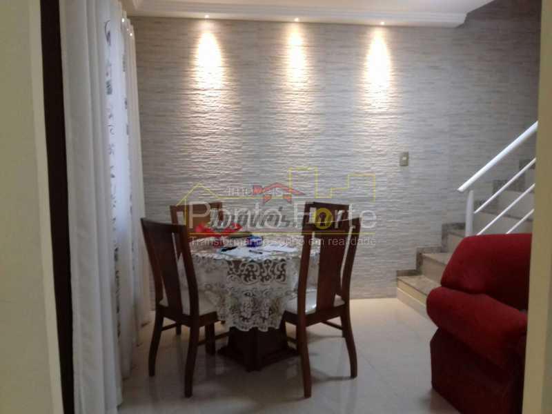4 - Casa 3 quartos à venda Taquara, Rio de Janeiro - R$ 850.000 - PECA30300 - 5