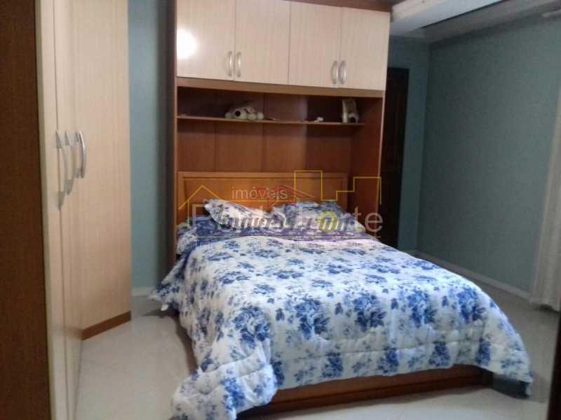 5 - Casa 3 quartos à venda Taquara, Rio de Janeiro - R$ 850.000 - PECA30300 - 6