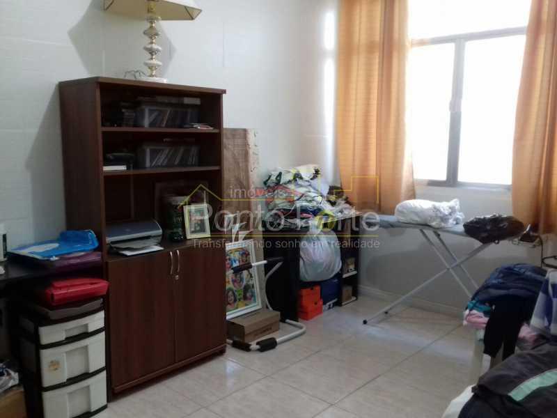 8 - Casa 3 quartos à venda Taquara, Rio de Janeiro - R$ 850.000 - PECA30300 - 9