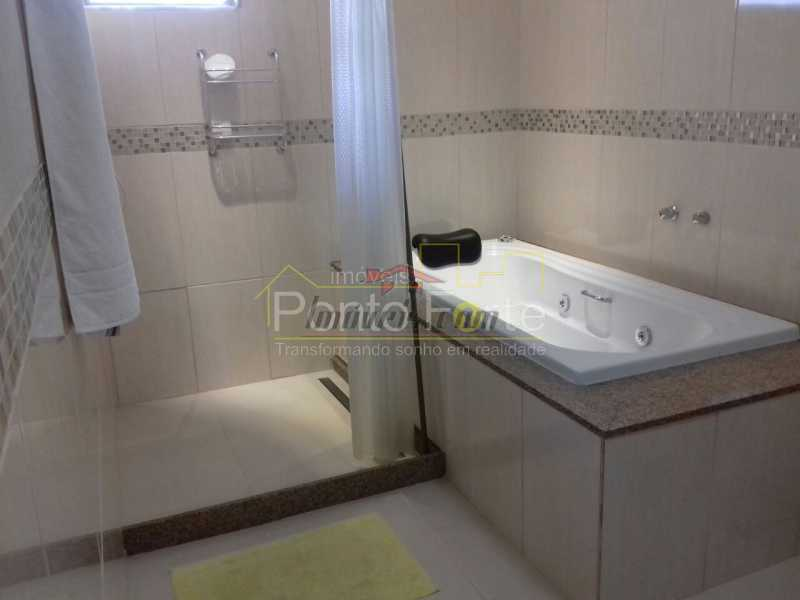 11 - Casa 3 quartos à venda Taquara, Rio de Janeiro - R$ 850.000 - PECA30300 - 12