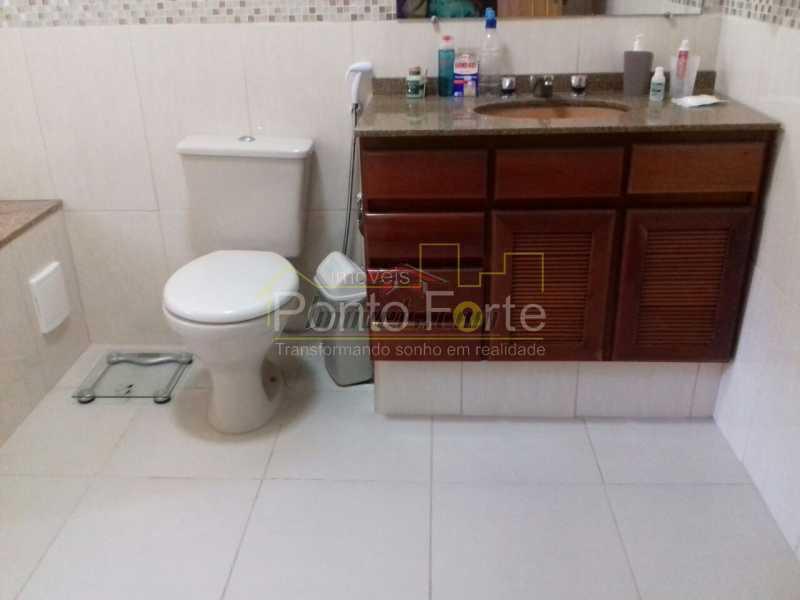 12 - Casa 3 quartos à venda Taquara, Rio de Janeiro - R$ 850.000 - PECA30300 - 13