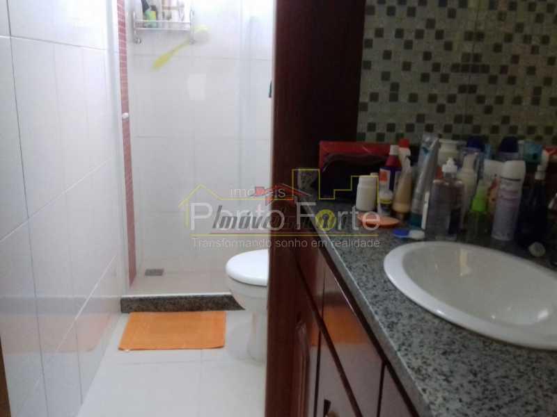 13 - Casa 3 quartos à venda Taquara, Rio de Janeiro - R$ 850.000 - PECA30300 - 14