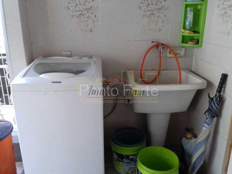 14 - Casa 3 quartos à venda Taquara, Rio de Janeiro - R$ 850.000 - PECA30300 - 15