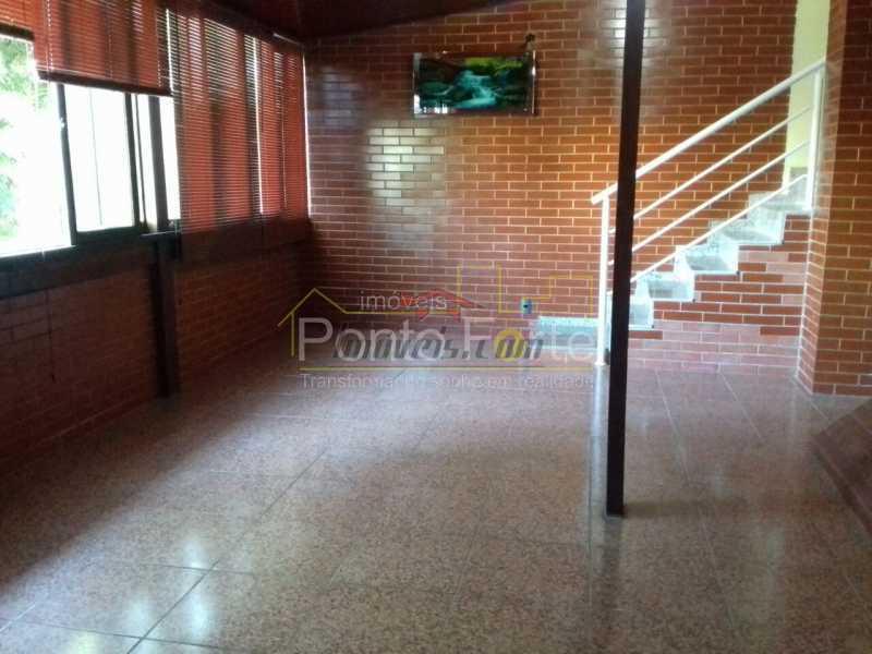 15 - Casa 3 quartos à venda Taquara, Rio de Janeiro - R$ 850.000 - PECA30300 - 16