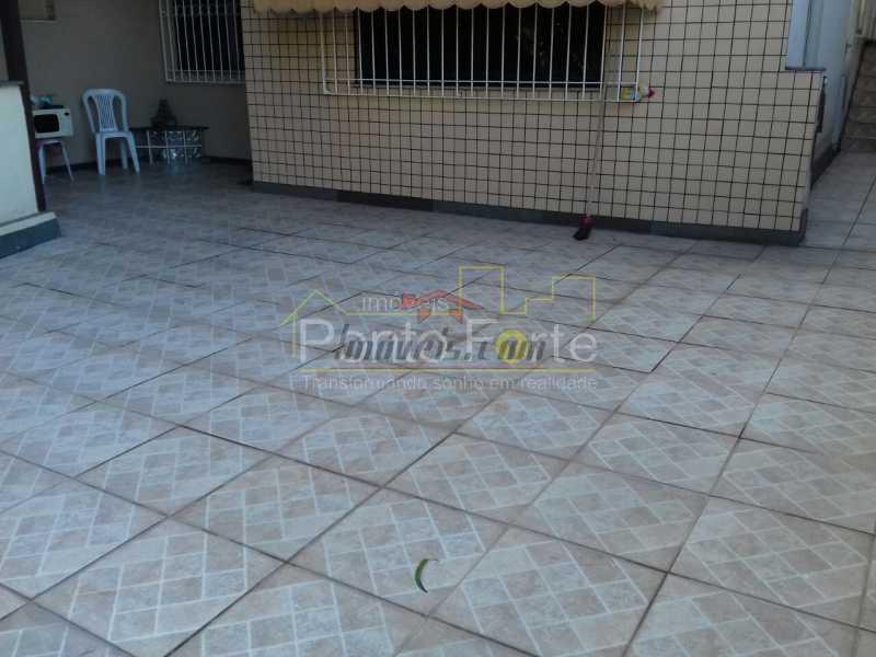 18 - Casa 3 quartos à venda Taquara, Rio de Janeiro - R$ 850.000 - PECA30300 - 19