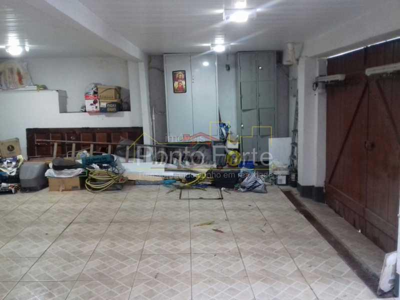 19 - Casa 3 quartos à venda Taquara, Rio de Janeiro - R$ 850.000 - PECA30300 - 20