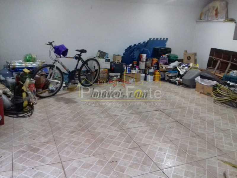 20 - Casa 3 quartos à venda Taquara, Rio de Janeiro - R$ 850.000 - PECA30300 - 21