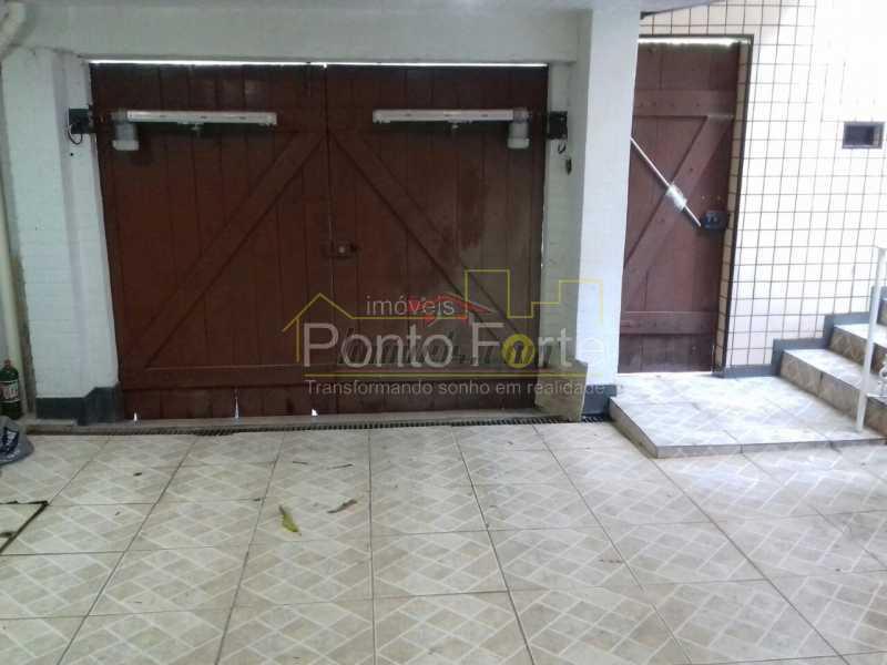 21 - Casa 3 quartos à venda Taquara, Rio de Janeiro - R$ 850.000 - PECA30300 - 22