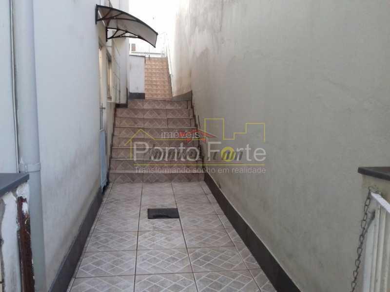 23 - Casa 3 quartos à venda Taquara, Rio de Janeiro - R$ 850.000 - PECA30300 - 24