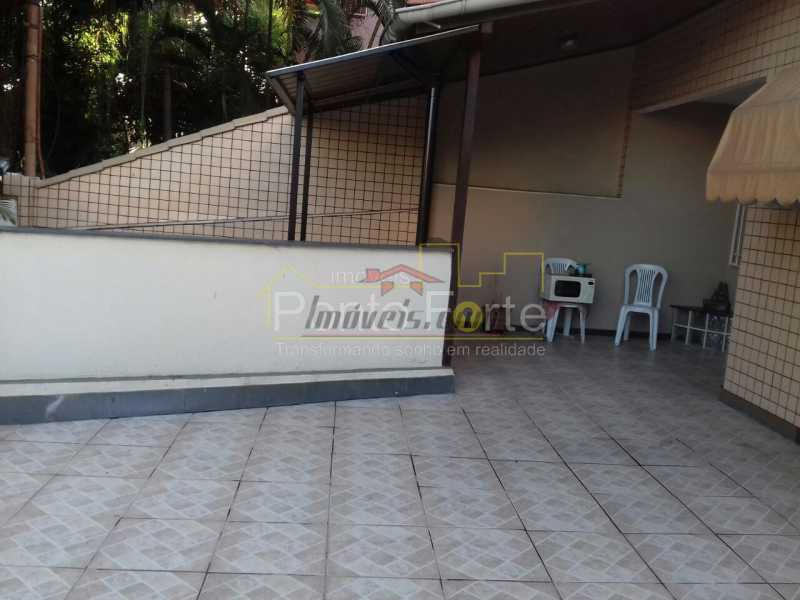 24 - Casa 3 quartos à venda Taquara, Rio de Janeiro - R$ 850.000 - PECA30300 - 25
