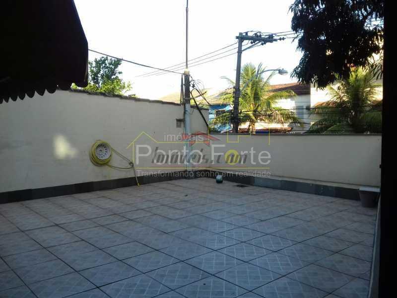 25 - Casa 3 quartos à venda Taquara, Rio de Janeiro - R$ 850.000 - PECA30300 - 26