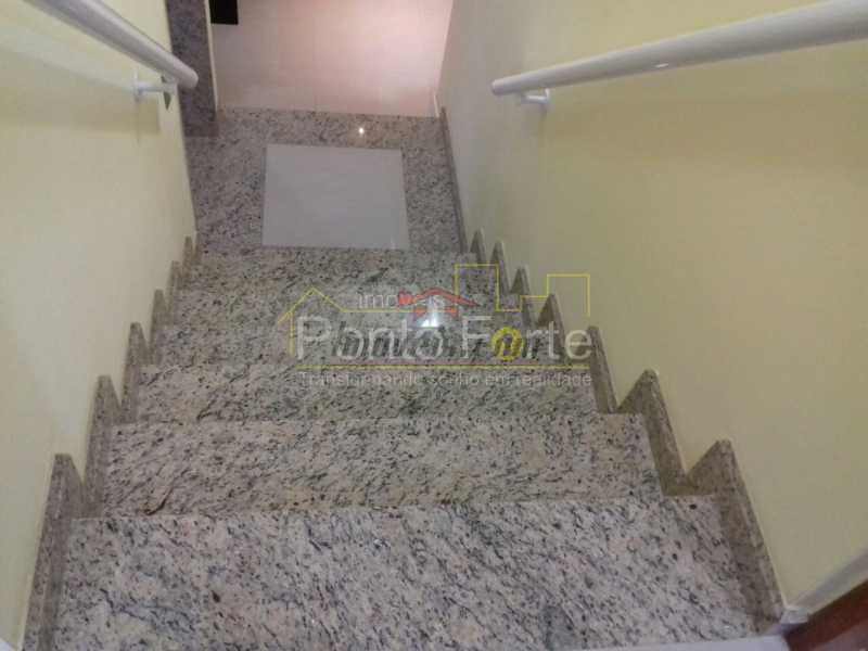 26 - Casa 3 quartos à venda Taquara, Rio de Janeiro - R$ 850.000 - PECA30300 - 27