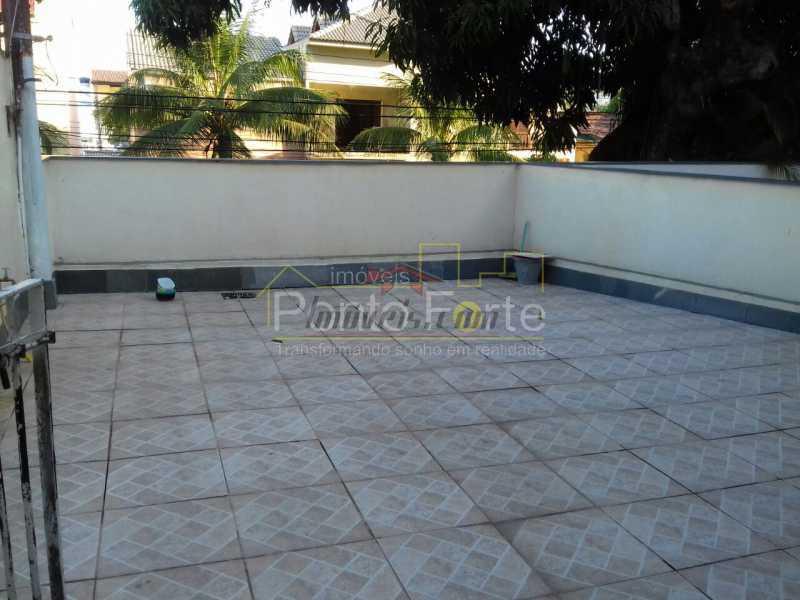 28 - Casa 3 quartos à venda Taquara, Rio de Janeiro - R$ 850.000 - PECA30300 - 29