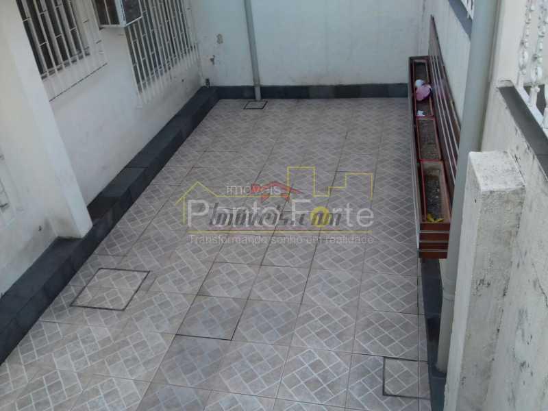29 - Casa 3 quartos à venda Taquara, Rio de Janeiro - R$ 850.000 - PECA30300 - 30