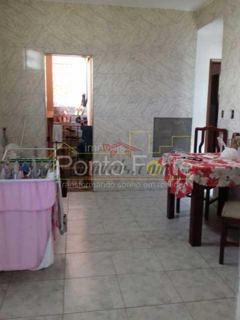 4 - Casa de Vila 6 quartos à venda Tanque, Rio de Janeiro - R$ 460.000 - PECV60002 - 5