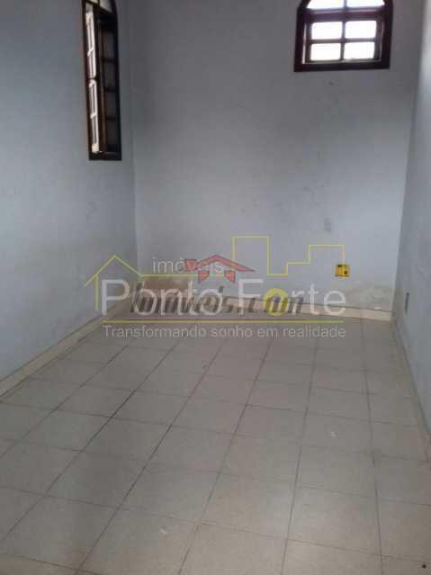 5 - Casa de Vila 6 quartos à venda Tanque, Rio de Janeiro - R$ 460.000 - PECV60002 - 7